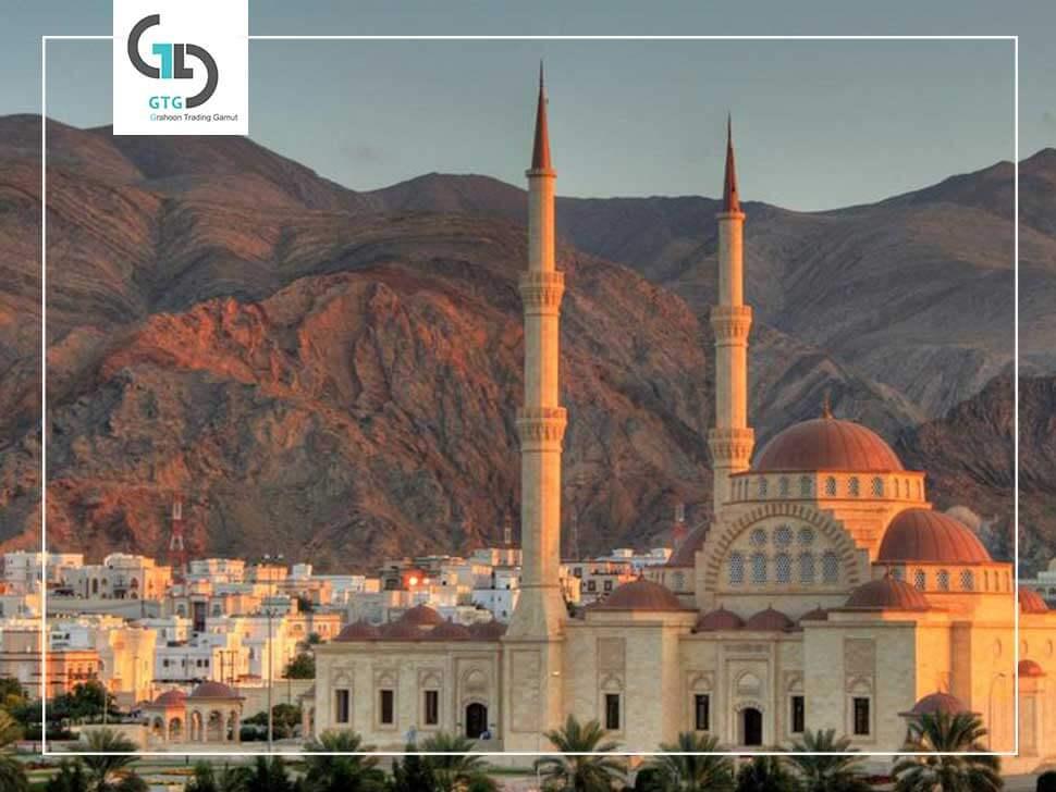 مکانهای دیدنی عمان